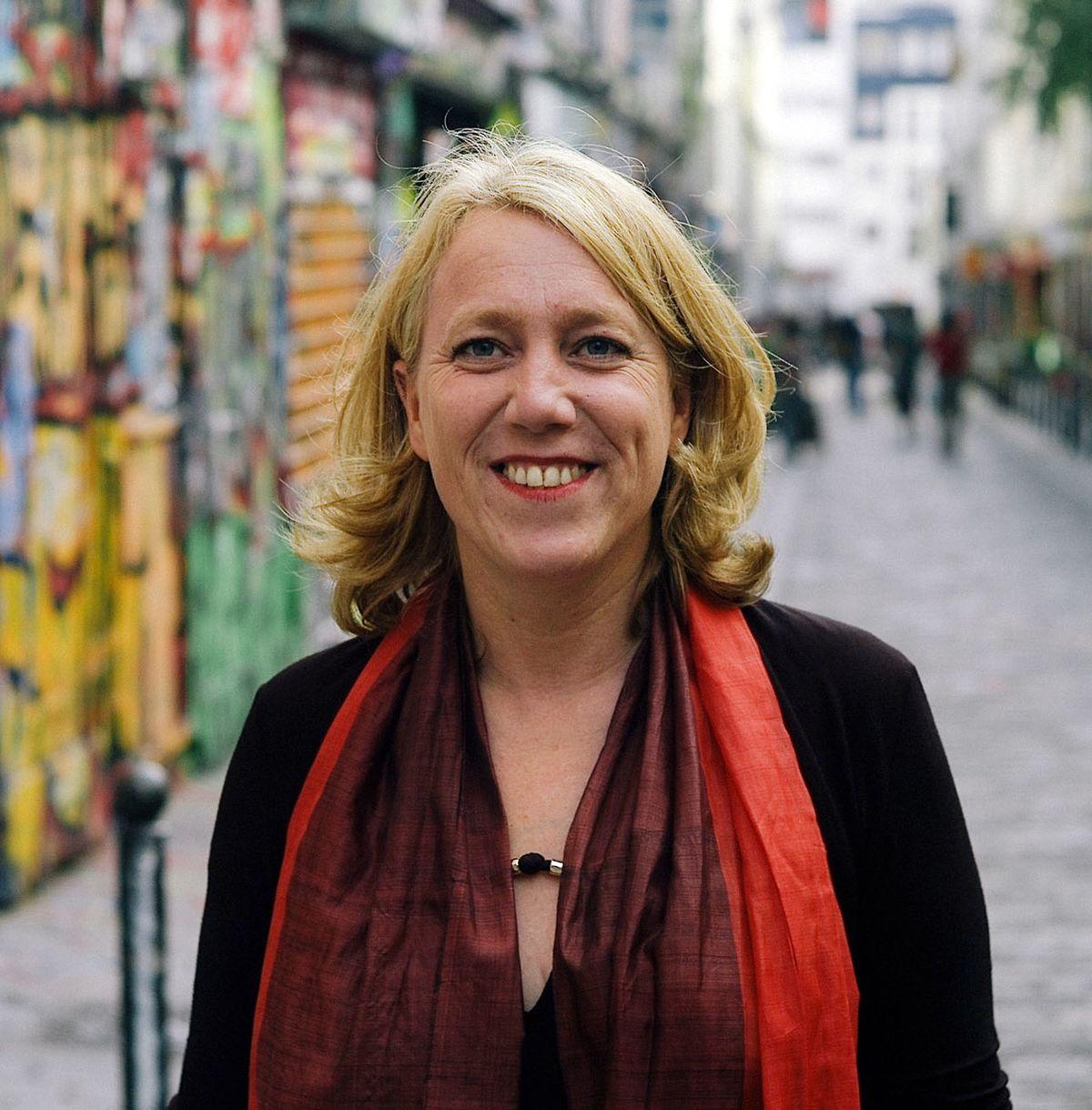 Danielle Simonnet : «La bataille culturelle est première»