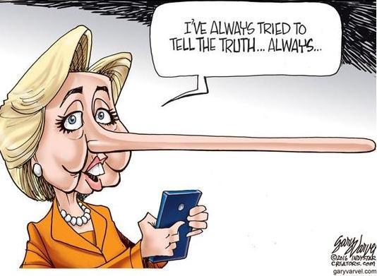 Wikileaks m'a tué – Saison 1, épisode 9 (La chute d'Hillary Clinton)