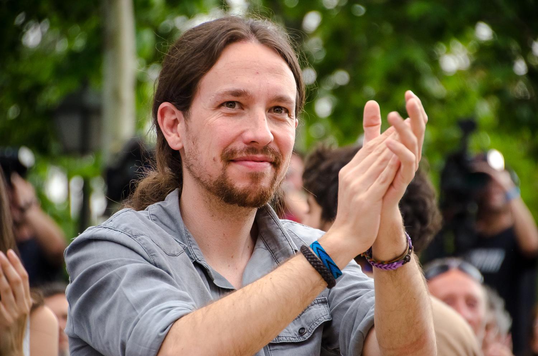 Machiavel face au grand écran : Podemos va au cinéma