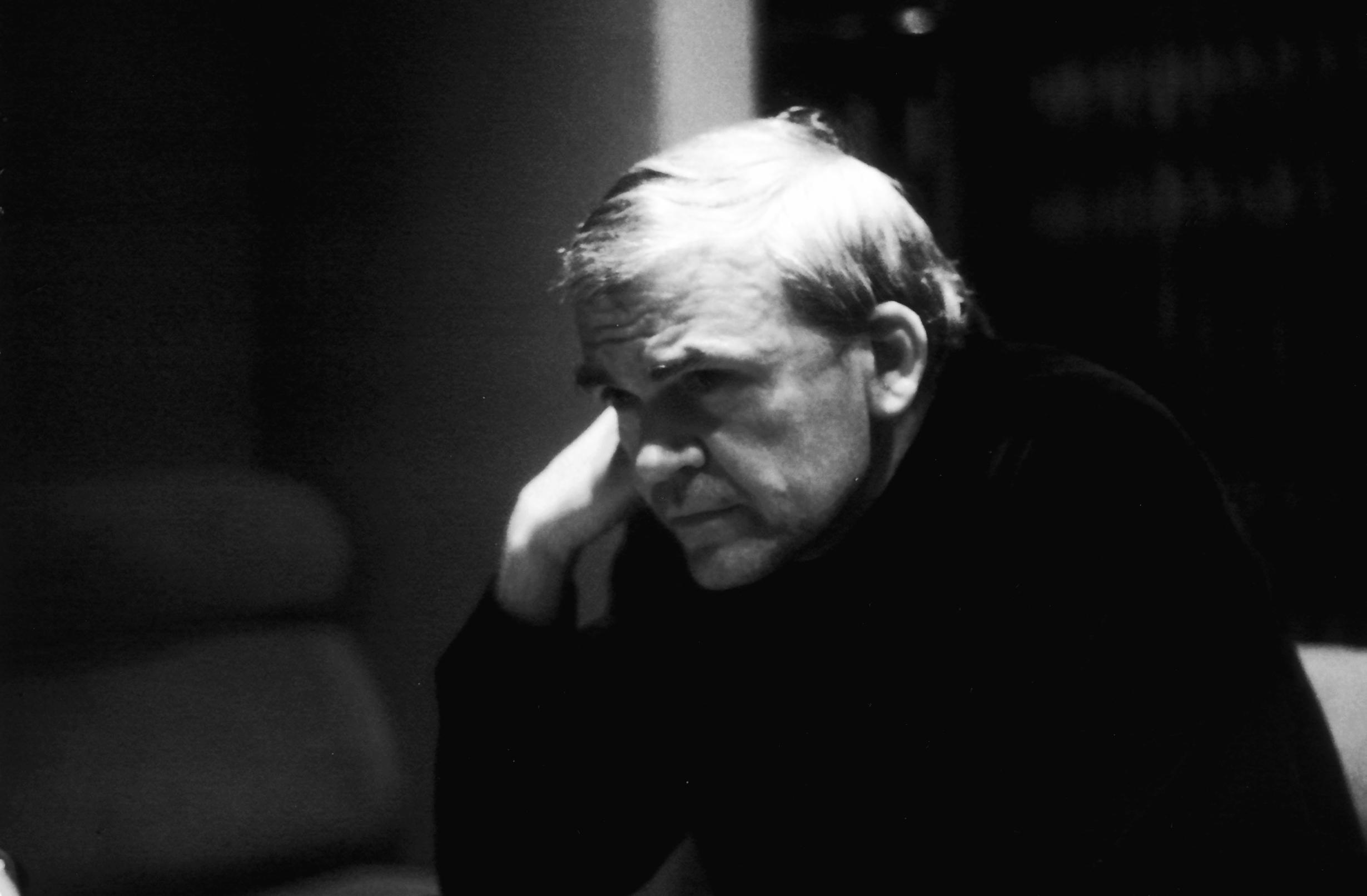 Prix Nobel de Littérature : Qu'attend-t-on pour récompenser Kundera ?