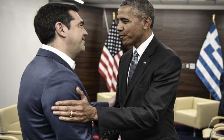 Grèce: Wikileaks révèle qu'Obama a soutenu le plan d'austérité