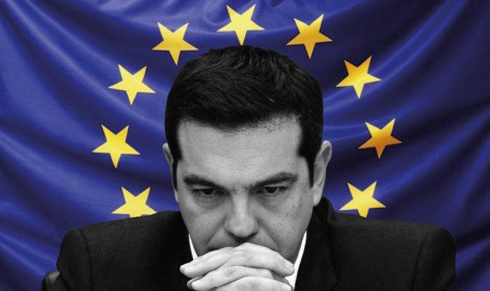 L'Union Européenne rappelle à Tsipras qui sont les maîtres