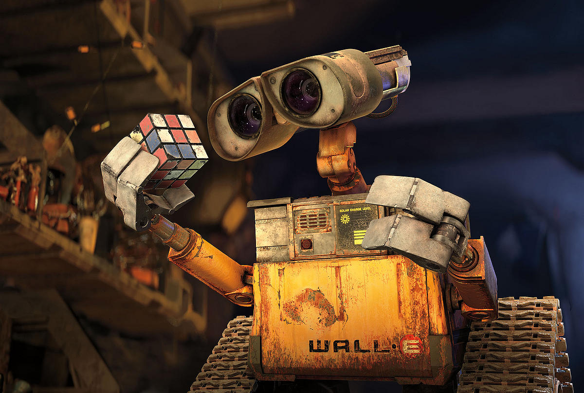 La robotisation n'aura pas lieu #2