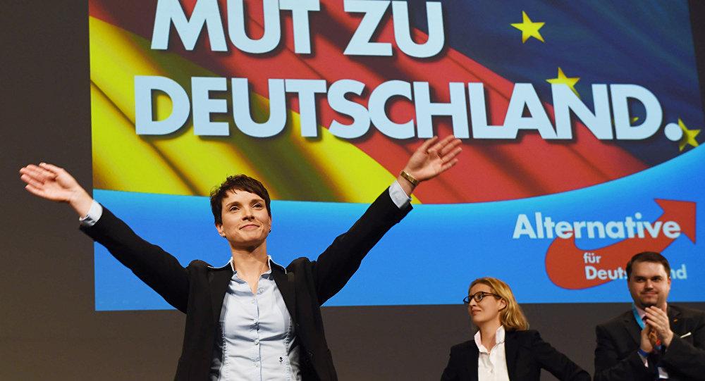 Allemagne : Qui a peur de l'AfD ?