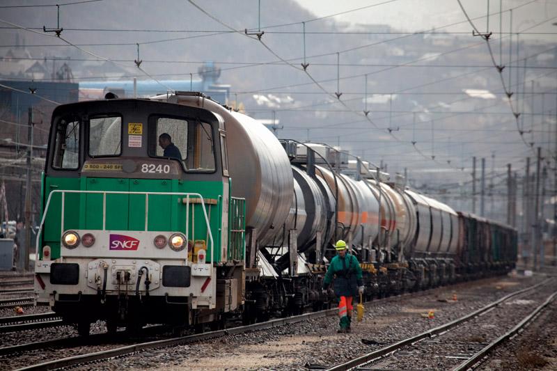 Le transport de marchandises en France : Chronique d'une faillite signée Bruxelles