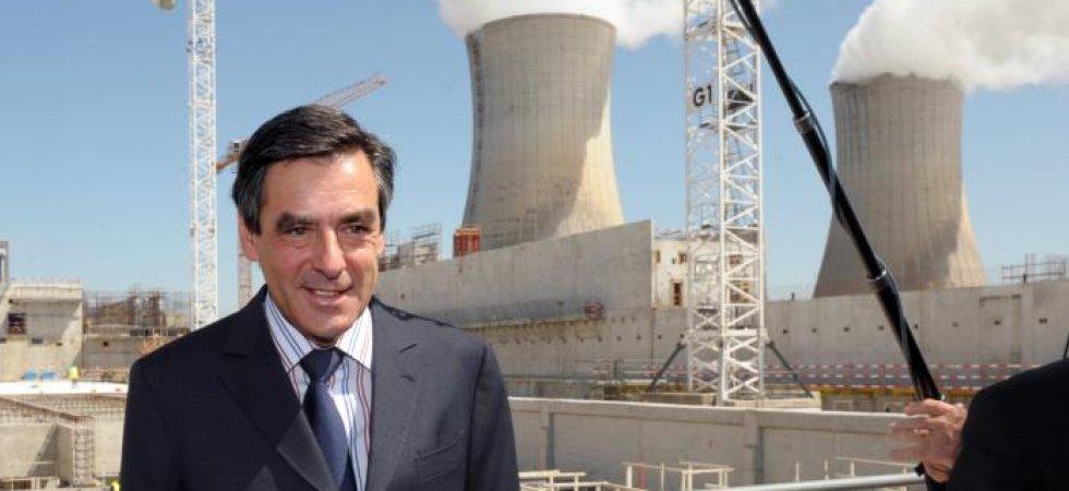 Transition énergétique : Fillon se fourvoie dans le dogme nucléaire