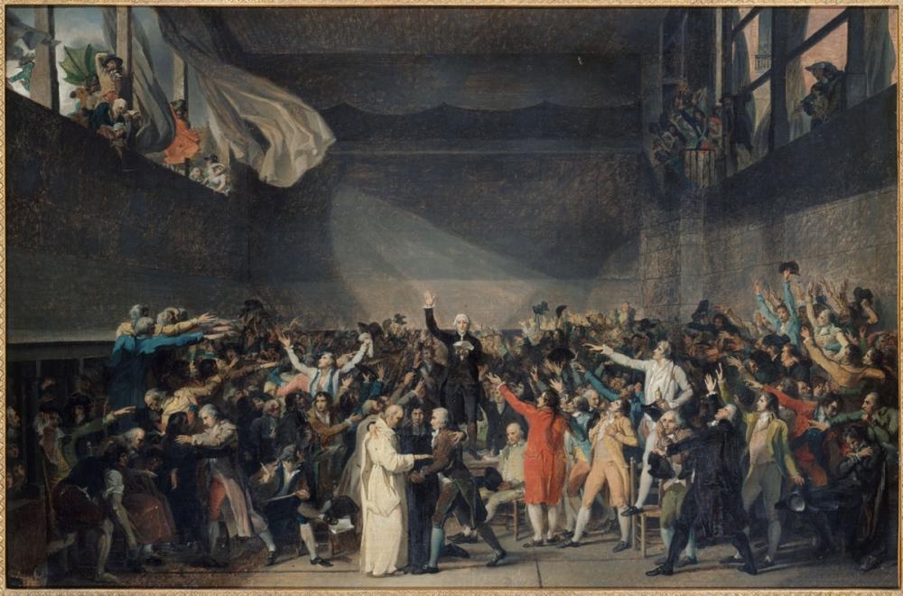 Conseil Constitutionnel :  Pour une cour élue par le peuple,  pour une cour démocratique !