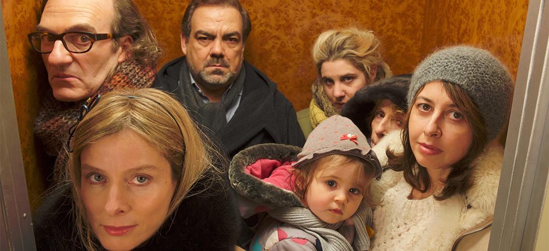 Comédies françaises: dites bonjour à l'humour de droite décomplexé