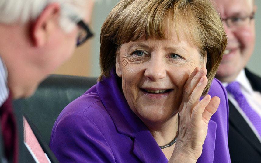 3 ans après la Grèce, Berlin écrase les Italiens