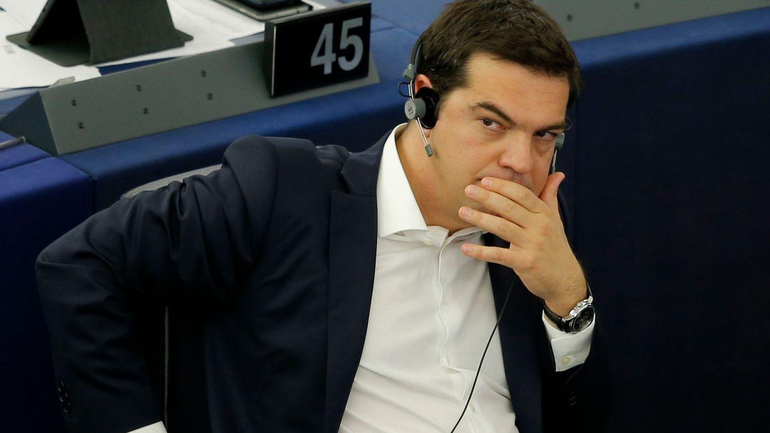 La Grèce post-mémorandum : austérité, austérité, austérité !
