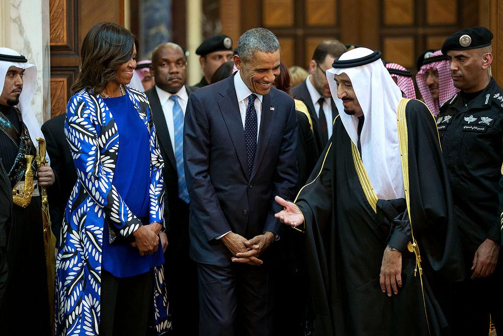 Barack Obama n'a pas été le président pacifiste que décrit la presse française