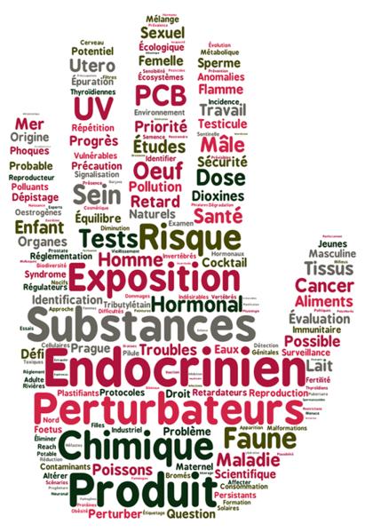 Perturbateurs endocriniens : l'Europe ruine notre santé !