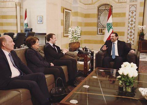[Exclusif] Comment l'Elysée a organisé en sous-main la venue de Macron au Liban