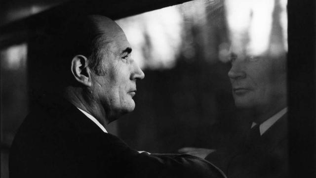 Un spectre hante la gauche : le spectre du Mitterrandisme