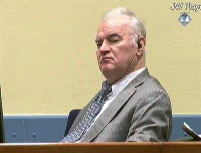 Procès Rakto Mladic : Récit d'un traitement médiatique des guerres d'ex-Yougoslavie