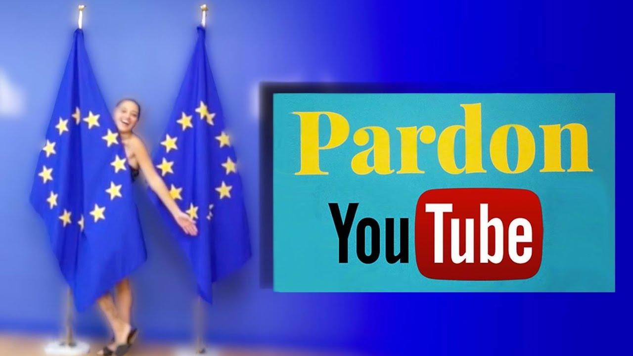 « Pardon Youtube » démonte le lobbyisme à visage humain