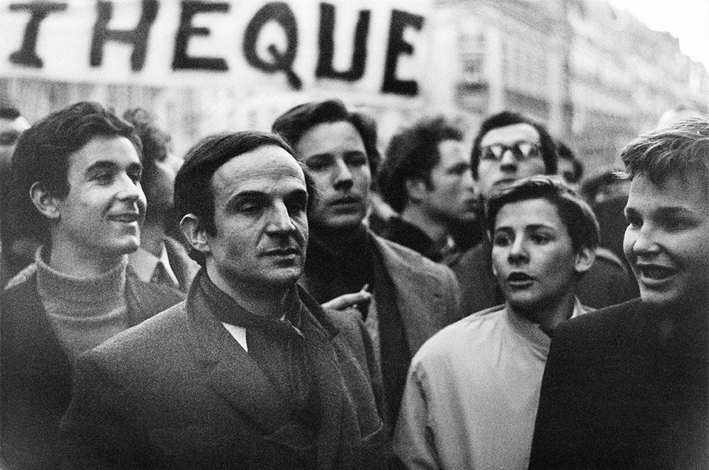 Politique de François Truffaut