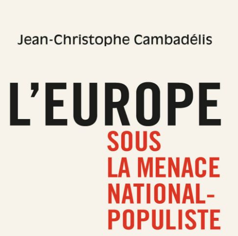 Sainte Europe vs méchant national-populisme