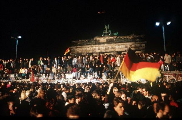 Réunification allemande : les leçons à en tirer pour la zone euro