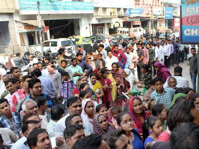 Démonétisation en Inde : retour sur un épisode cauchemardesque !