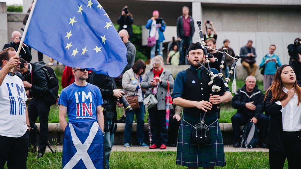 L'Ecosse, l'Europe et l'indépendance, ou comment jouer à cache-cache avec l'Histoire