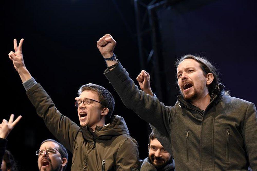 Podemos : la fin de «l'hypothèse populiste» ?