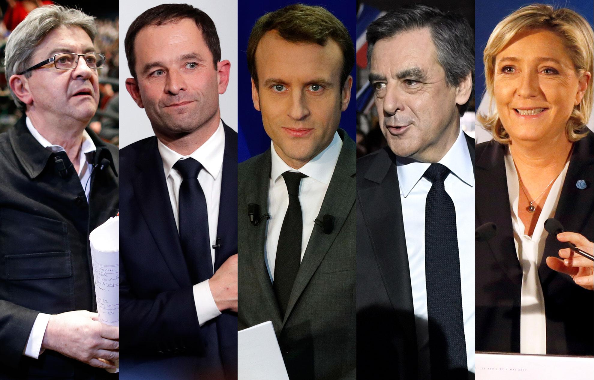 Election présidentielle : Quel candidat pour les droits des femmes ?