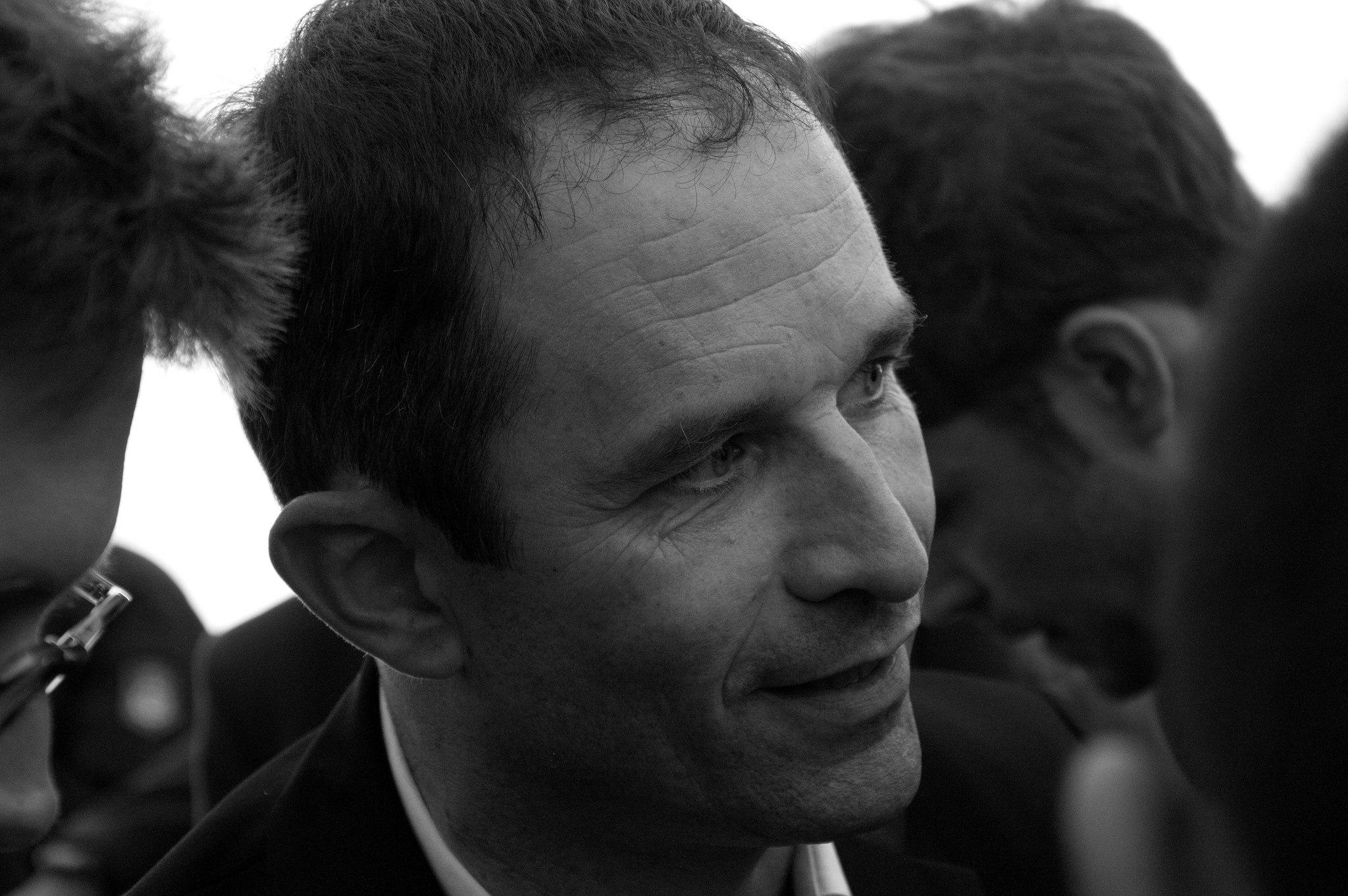 Benoît Hamon ou la faillite de la gauche Terra Nova