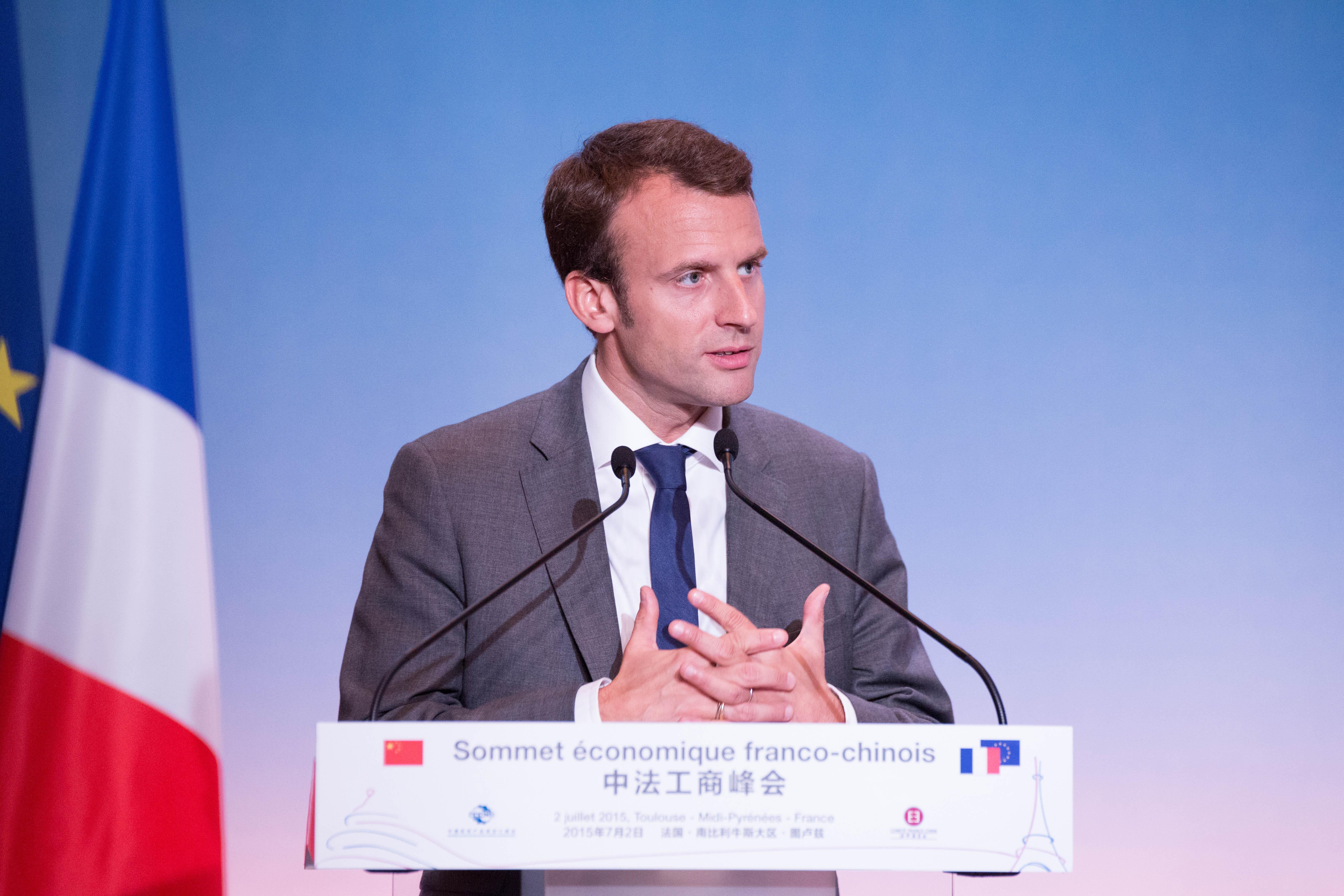 Emmanuel Macron, anatomie d'une stratégie politique