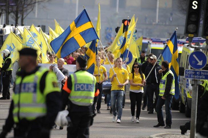 Tout n'est pas rose au Royaume de Suède