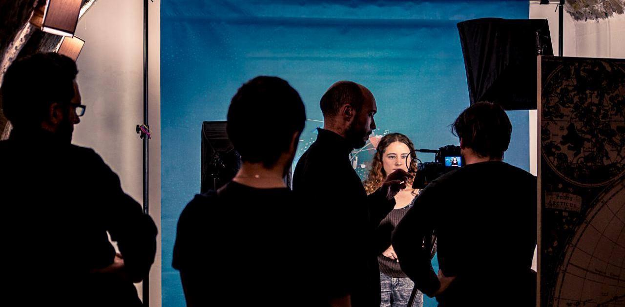 « Un journaliste professionnel est forcément militant, même s'il ne s'en rend pas compte » – Entretien avec Gwendal du Fil d'Actu