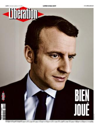 Le joli hold-up de M. Macron