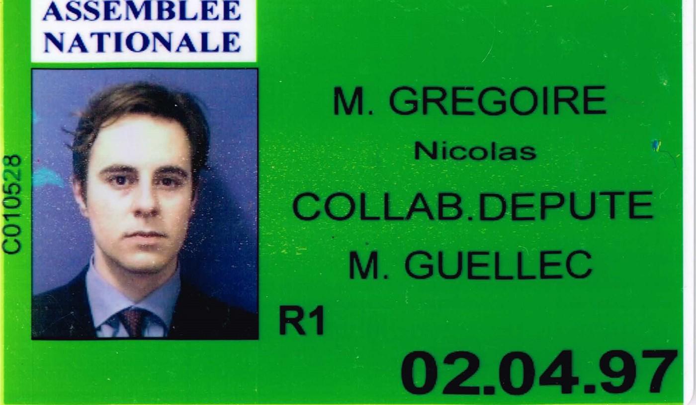 Fictif(s) : deux ans à l'UDF payé par la République – Par Nicolas Grégoire