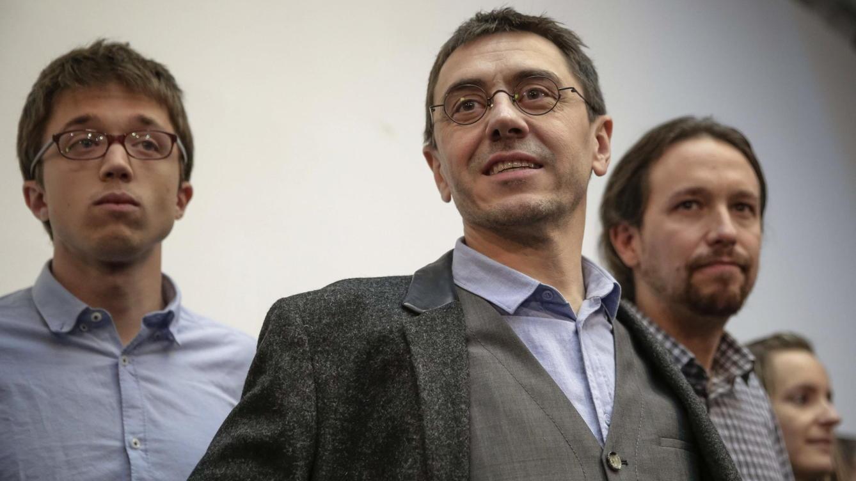«Podemos ne voulait pas réinventer la gauche mais reconstruire un espace d'émancipation» – Entretien avec Juan Carlos Monedero