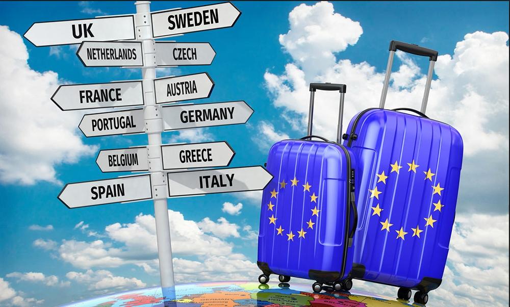 Pourquoi les flux migratoires déstabilisent l'Union européenne (vidéo)