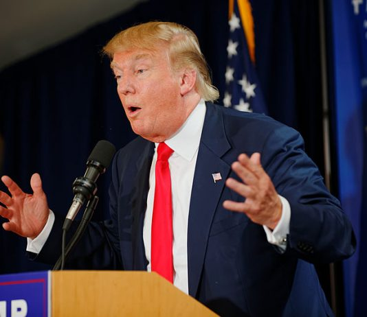 https://commons.wikimedia.org/wiki/File:Donald_Trump_Laconia_Rally,_Laconia,_NH_4_by_Michael_Vadon_July_16_2015_03.jpg