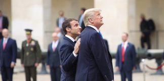 https://commons.wikimedia.org/wiki/File:Donald_Trump_and_Emmanuel_Macron_II_France_July_2017.jpg