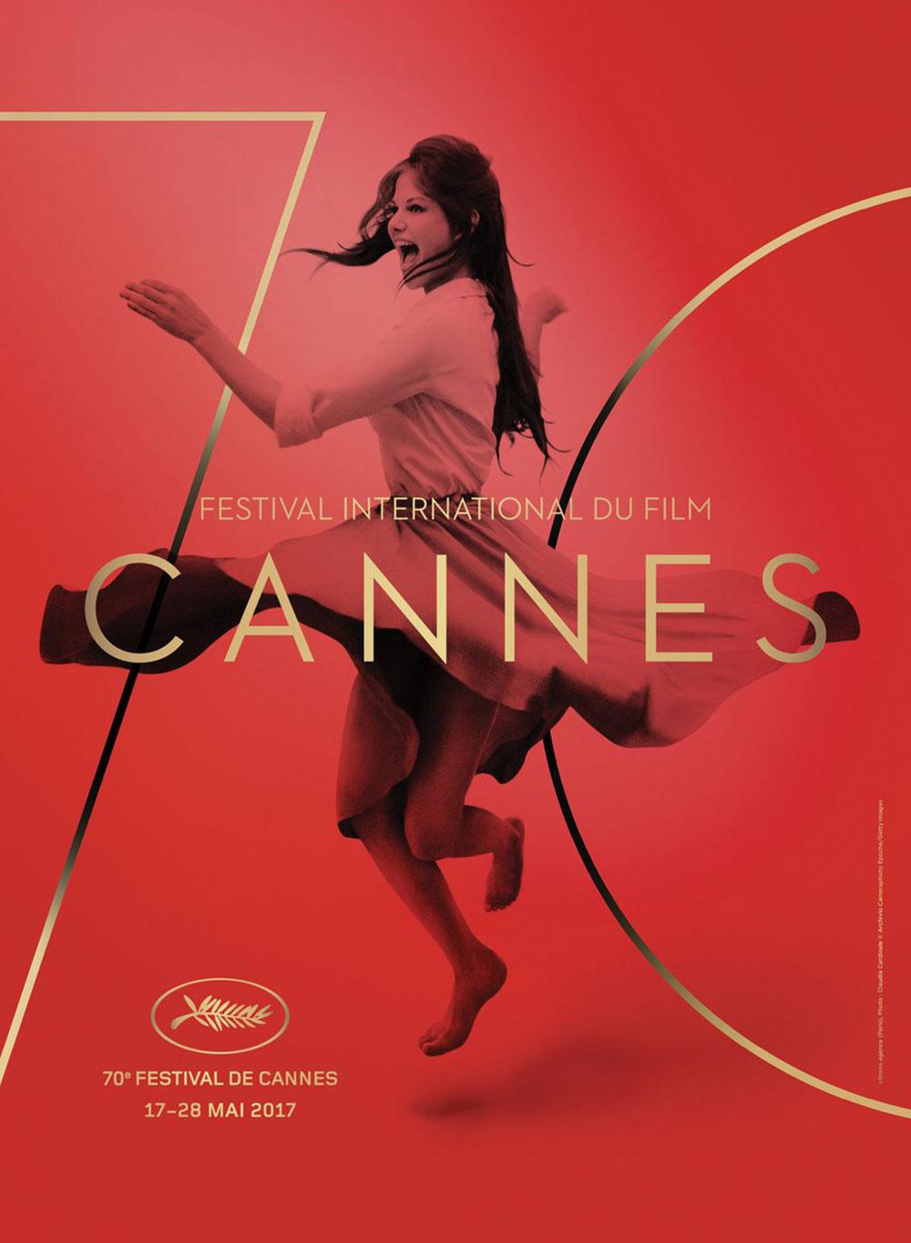 Retour sur la 70e édition du Festival de Cannes
