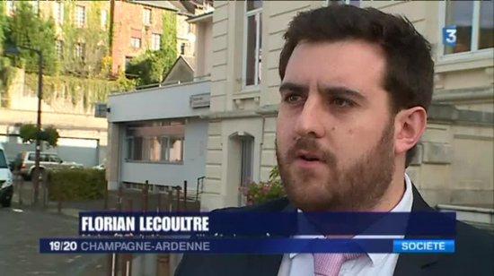 «La gauche a abandonné les ouvriers» – Entretien avec Florian Lecoultre