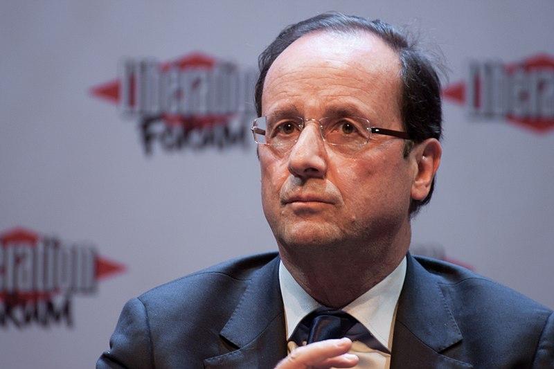 Renaud Girard: «Hollande a fait de lourdes fautes d'orientation diplomatique»