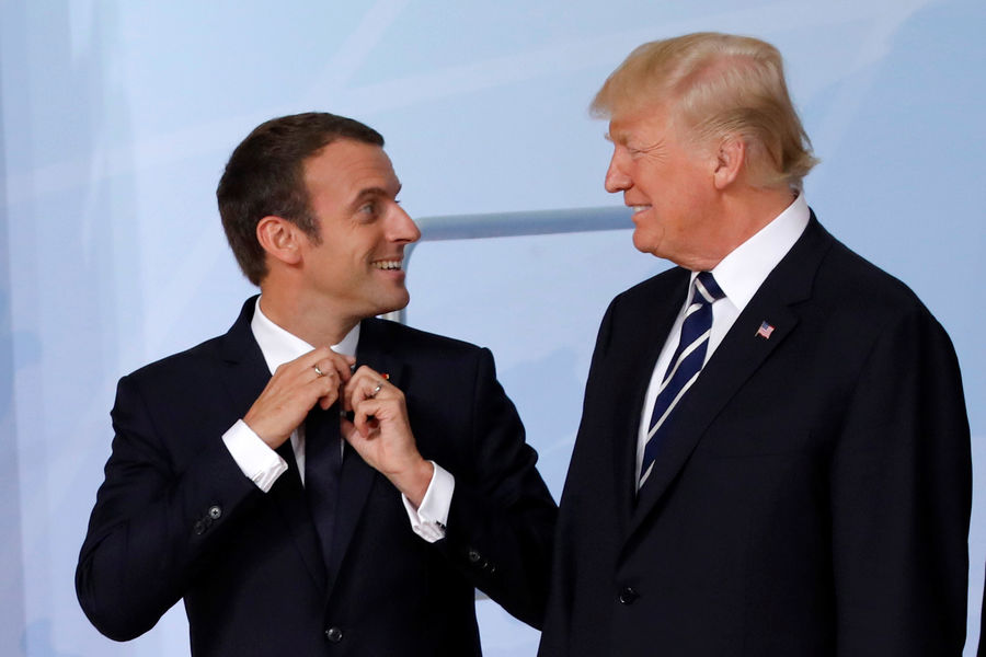 G20 : nouvelle victoire pour le consensus néolibéral