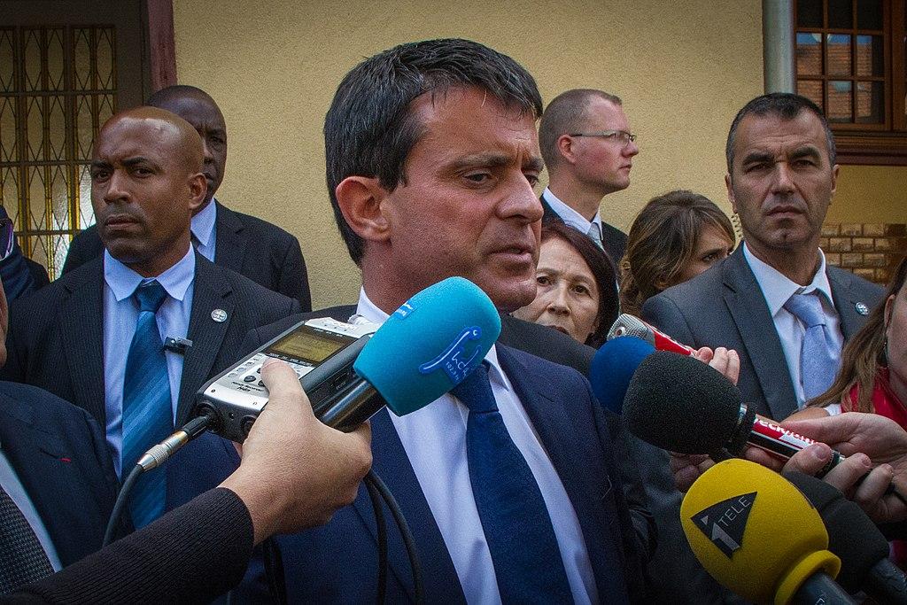 Quand le clan Valls déverse sa haine de classe sur les électeurs de Farida Amrani (France Insoumise)