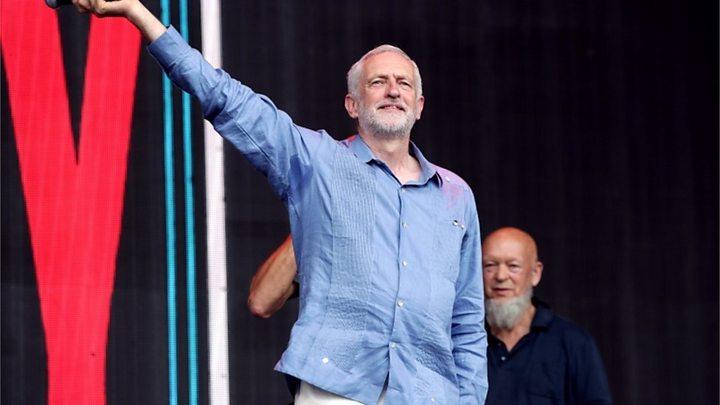 Comment le Brexit a sauvé le travaillisme anglais
