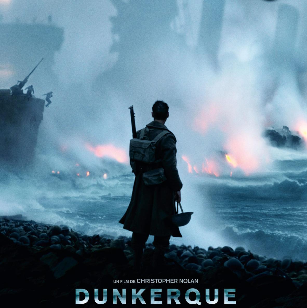 Dunkerque : Nolan, l'art au détriment de l'histoire