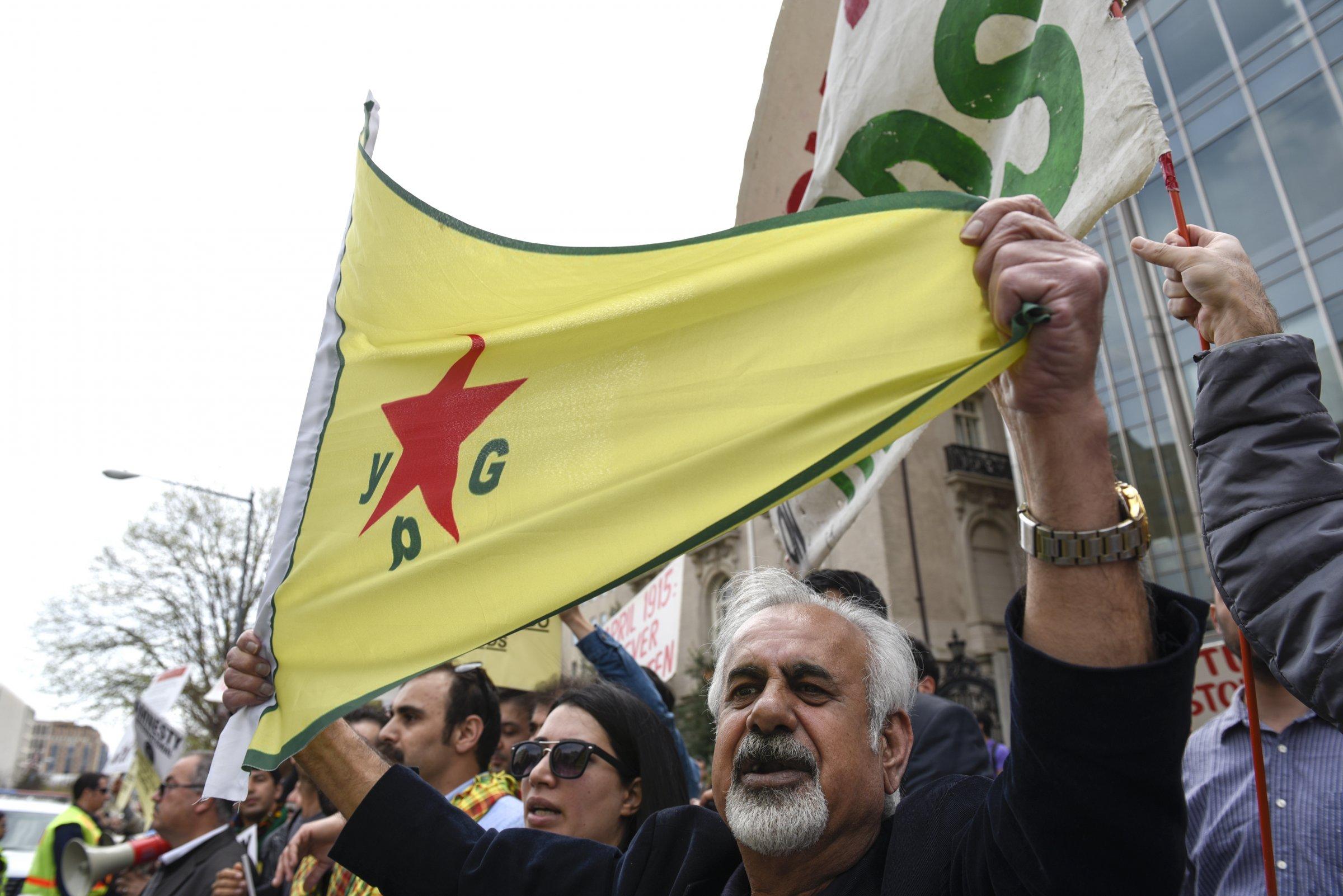 Il y a 5 ans, la révolution de Rojava