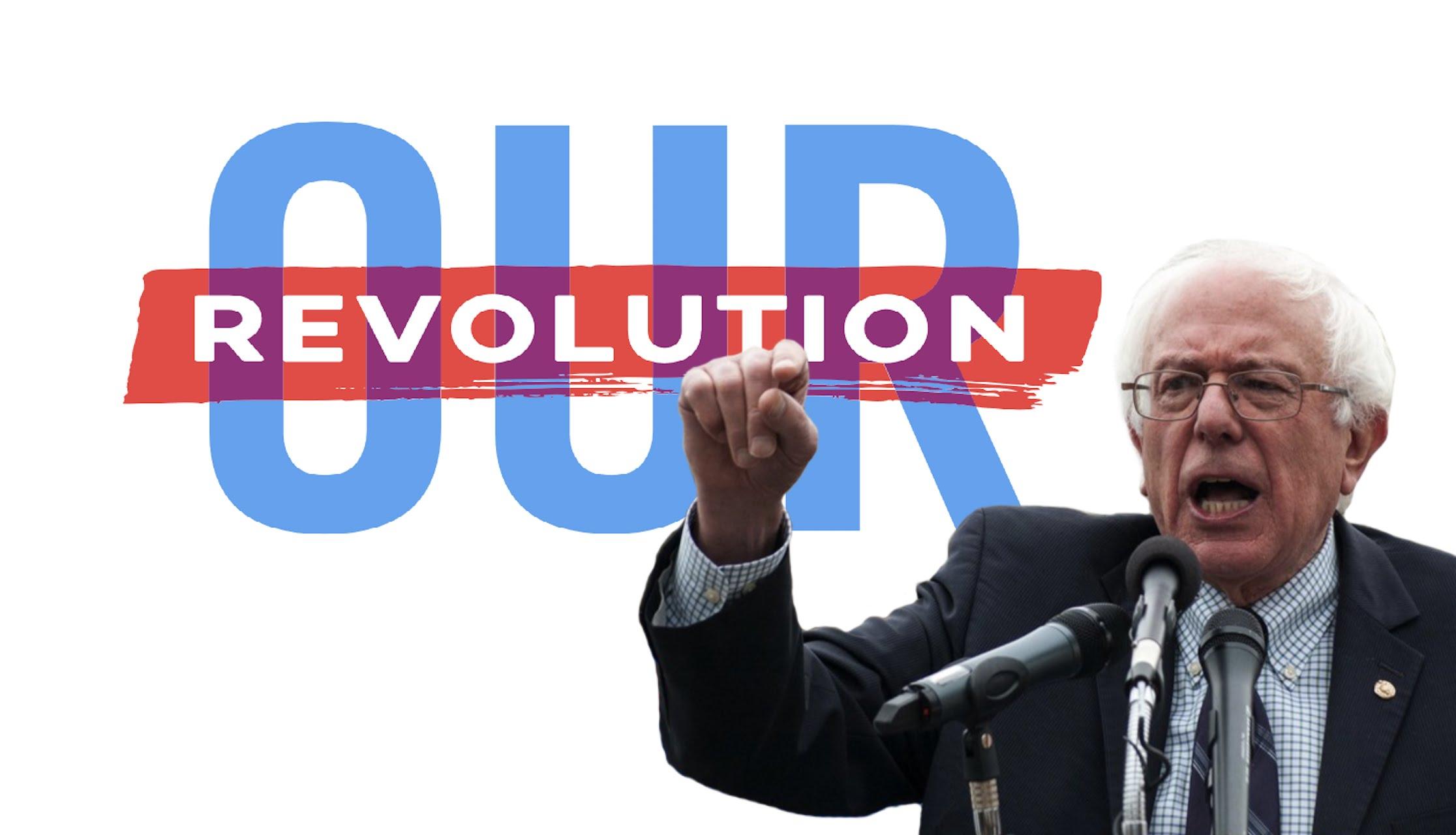 Aux USA,  Bernie Sanders prépare sa « Révolution »