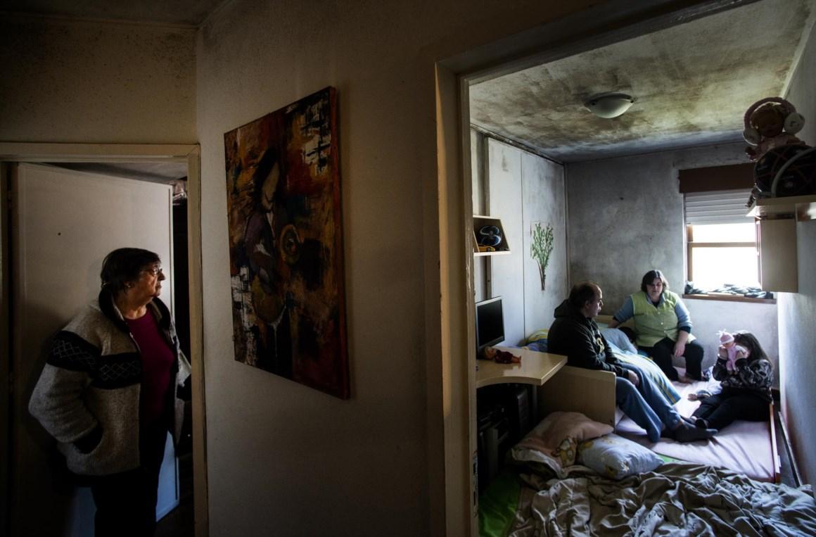 Portugal : une fin de l'austérité en trompe-l'oeil – Entretien avec Cristina Semblano