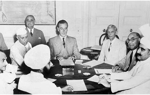 Il y a 70 ans, l'Inde et le Pakistan naissaient dans le sang et les larmes
