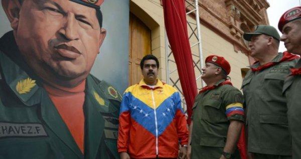 «Le Venezuela est pris dans une guerre institutionnelle» – Entretien avec Christophe Ventura