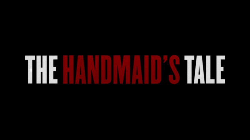 The Handmaid's Tale est la série politique de l'année